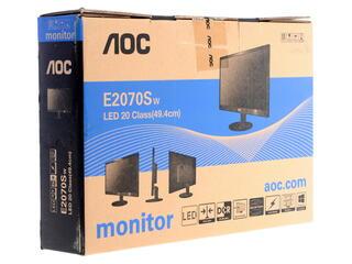 "19.5"" Монитор AOC e2070Swn/01"