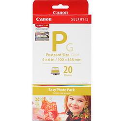 Картридж струйный Canon Easy Photo Pack E-P20G