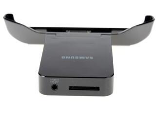 Док станция Samsung EDD-D1E2BEGSTD черный