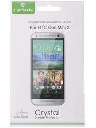 "4.5""  Пленка защитная для смартфона HTC One mini 2 (M8)"