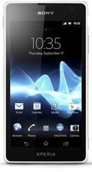 "4.5"" Смартфон Sony XPERIA GX 16 ГБ"