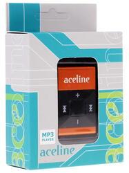 MP3 плеер Aceline cube оранжевый