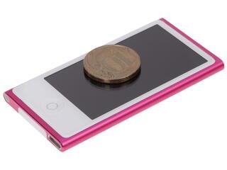Мультимедиа плеер Apple iPod Nano 7th Gen 2015 розовый