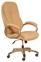 Кресло офисное Бюрократ T-9930AXSN бежевый