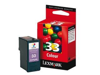Картридж струйный Lexmark 18CX033