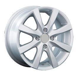 Автомобильный диск Литой LegeArtis PG18 6,5x16 4/108 ET 31 DIA 65,1 Sil