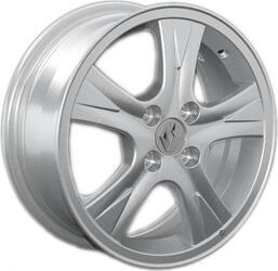 Автомобильный диск литой Replay RN51 6x15 4/112 ET 45 DIA 60,1 Sil