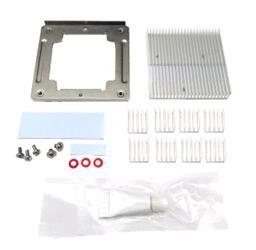 Комплект радиаторов Arctic Cooling VR003