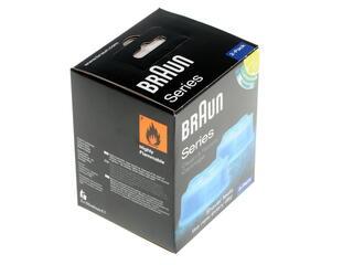 Сменный картридж Braun CCR 2