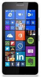 """5"""" Смартфон Microsoft Lumia 640 LTE DS 8 Гб белый"""