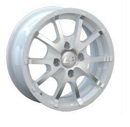 Автомобильный диск Литой LS 106 5,5x13 4/98 ET 35 DIA 58,6 WF