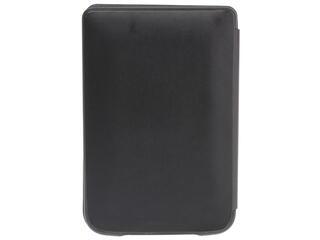 """6"""" Чехол-книжка PocketBook PBPCC-624-BK черный"""