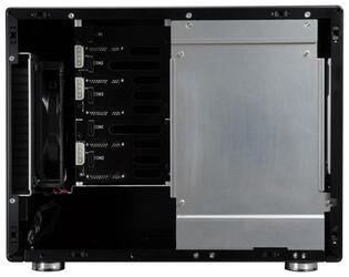 Корпус Lian Li PC-Q25 черный