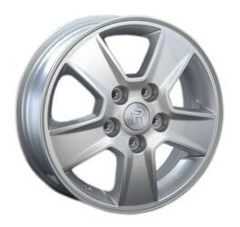 Автомобильный диск литой Replay KI50 6x15 4/114,3 ET 43 DIA 67 GM