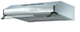 Вытяжка подвесная Beko CFB6433XG серебристый