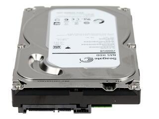 2 Тб Жесткий диск Seagate NAS [ST2000VN000]