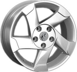 Автомобильный диск литой Replay RN65 6,5x16 5/112 ET 39 DIA 60,1 Sil