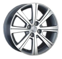 Автомобильный диск литой Replay PG39 6,5x16 4/108 ET 31 DIA 65,1 GMF