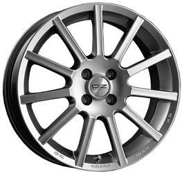 Автомобильный диск Литой OZ Racing Universe 8x17 5/112 ET 35 DIA 75 Crystal Titanium