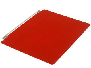 Чехол-книжка для планшета Apple iPad 2, Apple iPad Retina красный