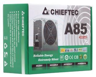 Блок питания Chieftec 550W [CTB-550S]