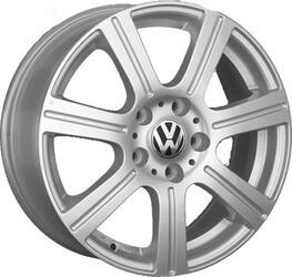 Автомобильный диск литой Replay VV132 6,5x16 5/114,3 ET 50 DIA 67,1 Sil