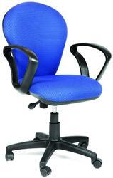 Кресло офисное CHAIRMAN 684  голубой