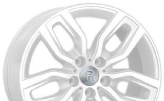 Автомобильный диск литой LegeArtis B110 9x19 5/120 ET 48 DIA 74,1 WF