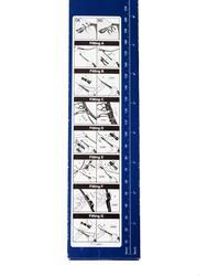 Щетка стеклоочистителя Denso WB-Flat Blade DF-031