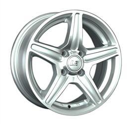 Автомобильный диск литой LS 345 6x14 4/98 ET 35 DIA 58,6 SF