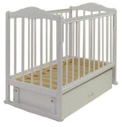 Кроватка классическая СКВ-2 236001