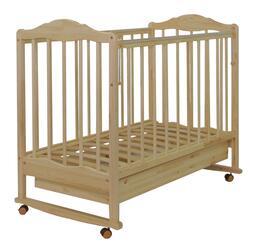 Кроватка классическая СКВ-2 231115