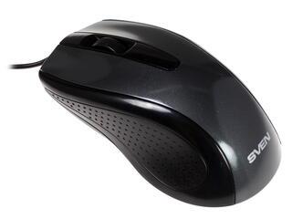 Мышь проводная Sven RX-515 Silent