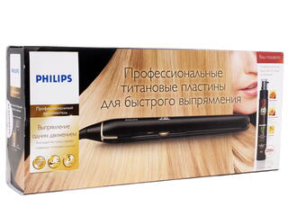 Выпрямитель для волос Philips HPS 930