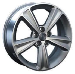 Автомобильный диск литой Replay GN24 7x17 5/105 ET 42 DIA 56,6 GMF