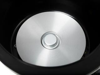 Мультиварка Redmond RMC-M13 серебристый