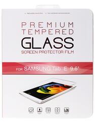 Защитное стекло для планшета Samsung Galaxy Tab E