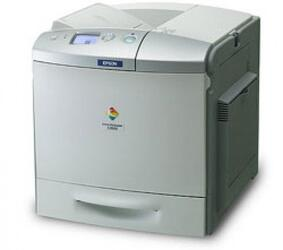 Принтер Epson AcuLaser C2600N Color  (A4, 30/7.5 p