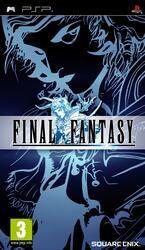"[108648] Игра ""Final Fantasy"" (PSP)"