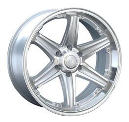 Автомобильный диск Литой LS 184 9x20 6/139,7 ET 25 DIA 106 SF