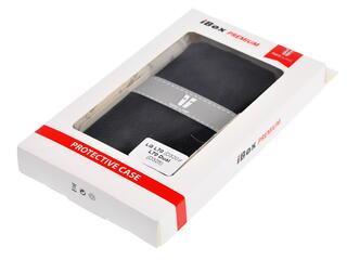 Флип-кейс  iBox для смартфона LG L70, LG L70 Dual