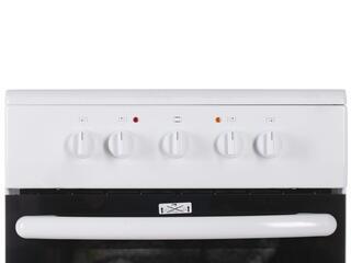 Электрическая плита Hansa FCCW53042 белый
