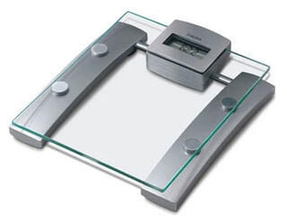 Весы для напольные Beurer GS 50