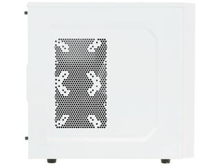 Корпус Deepcool Tesseract BF белый