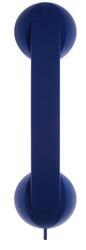 Гарнитура проводная Native Union POP Phone MMPOP-BLU-ST синий