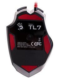 Мышь проводная A4Tech Bloody Terminator TL7