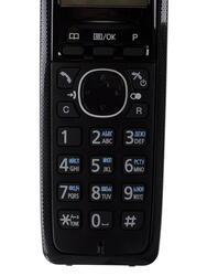 Телефон беспроводной (DECT) Panasonic KX-TG1611RUW