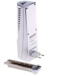 Очиститель воздуха Marta MT-4100 серебристый