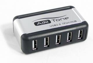USB-разветвитель DNS\\AirTone ATH-04P
