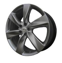 Автомобильный диск Литой Replay INF14 8x18 5/114,3 ET 50 DIA 66,1 HPB